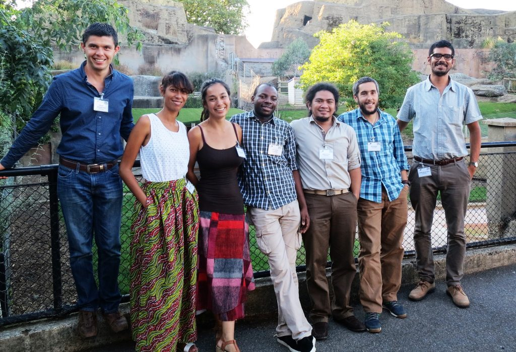 2016 Conservation Leadership Course